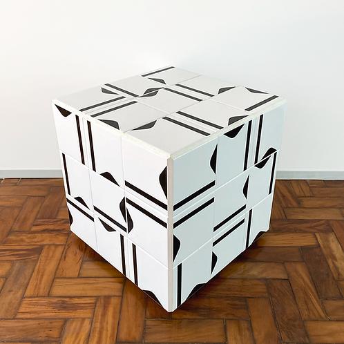 Cubo   Capital   3x3x3