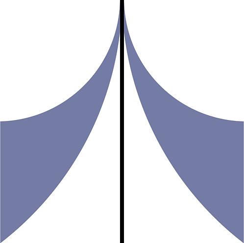 Azulejo Chapel | m²