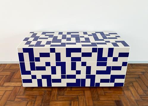 Banco | Blocks | 7x3x3