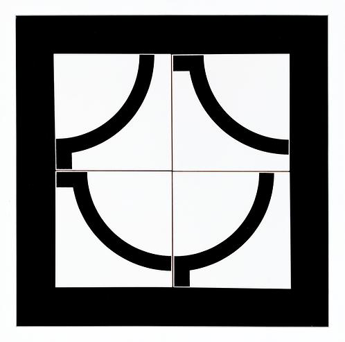 Quadro | Lass | 2x2