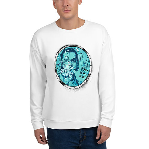 Designer Unisex Sweatshirt by SKETCH