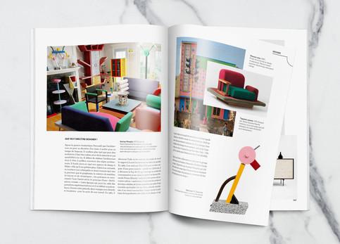 Étapes magazine