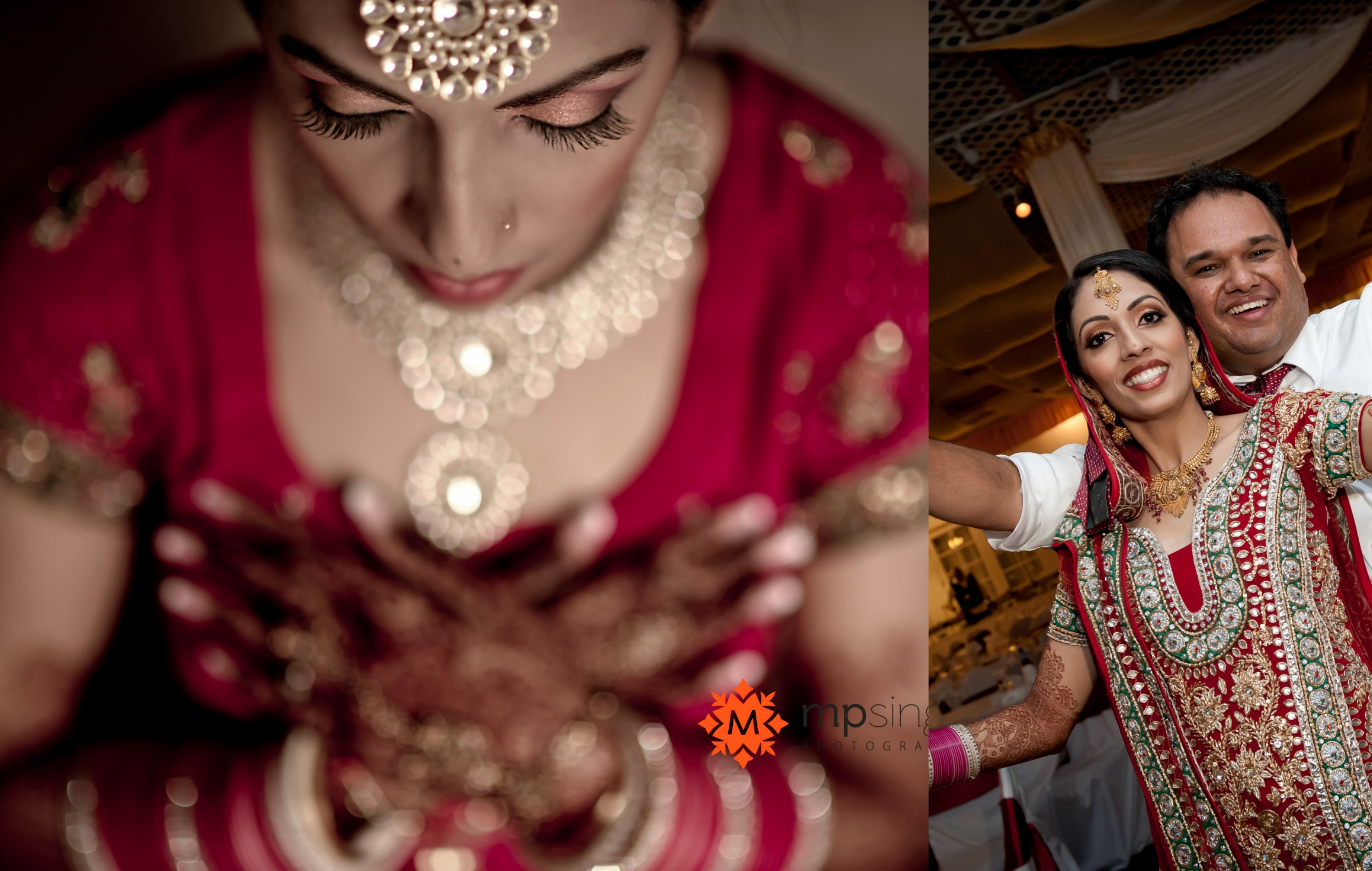 Punjabi Bridal Makeup Artist