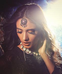 Pakistani Makeup Artist