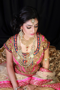 Miss South Asia Photoshoot