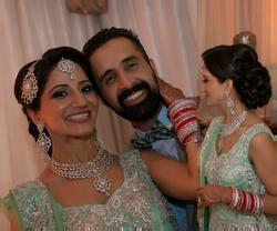 Indian Pakistani Bridal Makeup Artist Austin TX