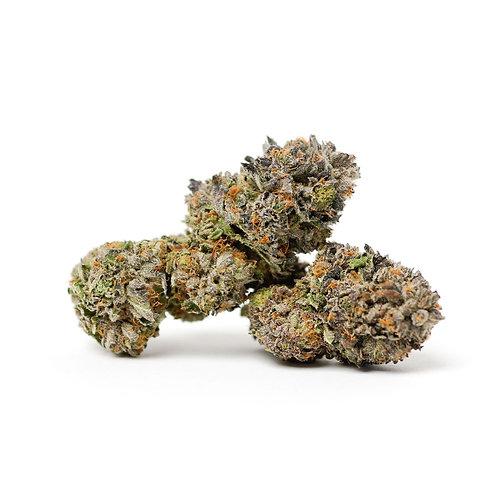 Las Vegas Bubba Kush - Flower - 1 Pound