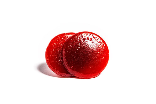 VYB Boost Fruit Chew (Two per pack) 25mg per piece  (Min Order 100 Units)