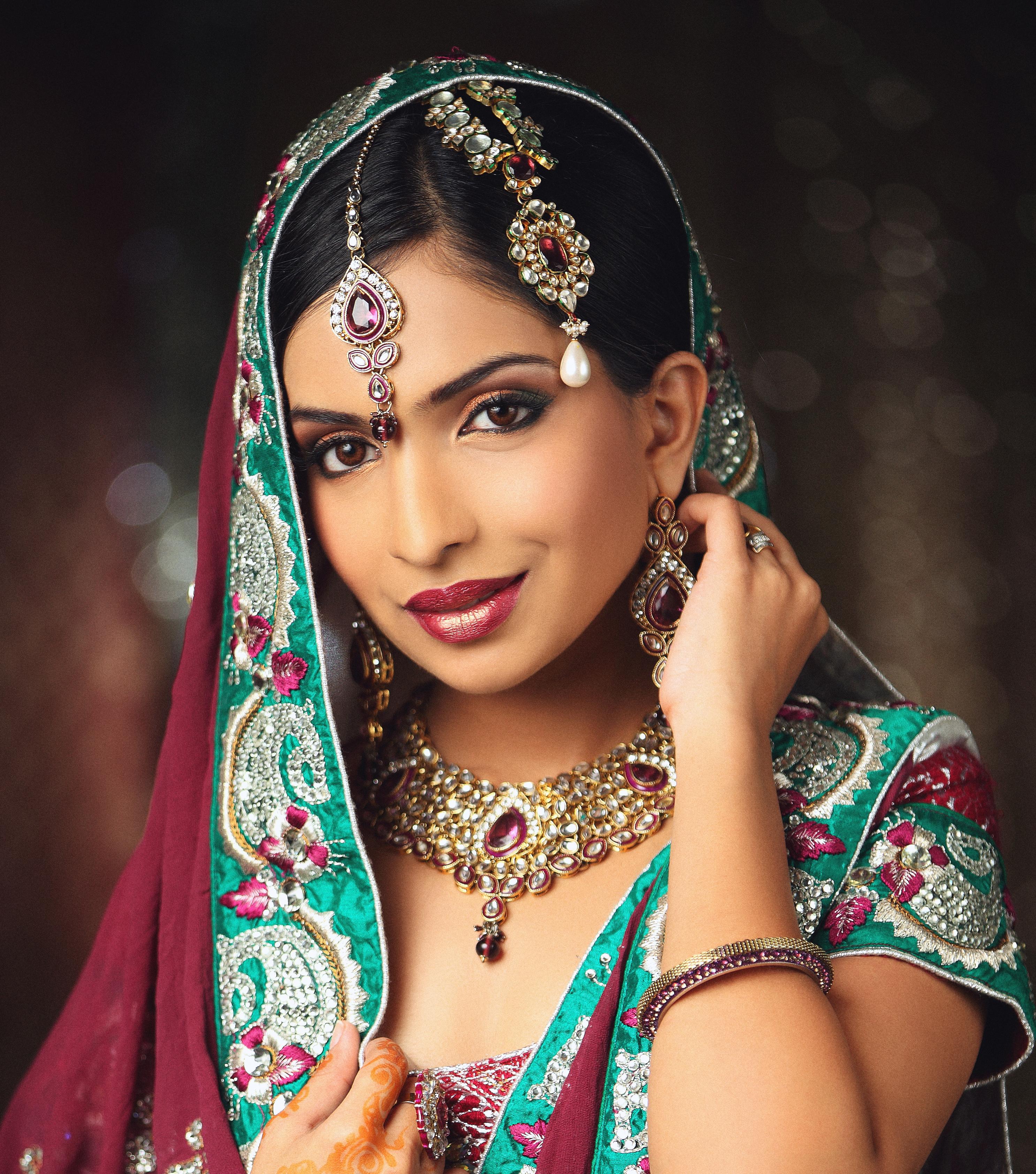 Valima Makeup Artist