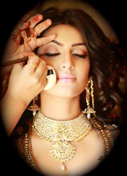 Indian Makeup Artist