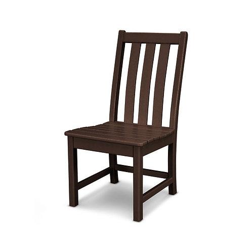 POLYWOOD® Vineyard Dining Side Chair