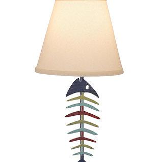 Key West Bonefish Accent Lamp