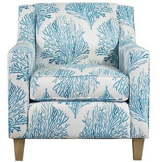 Capris Indoor Seating Chair C105