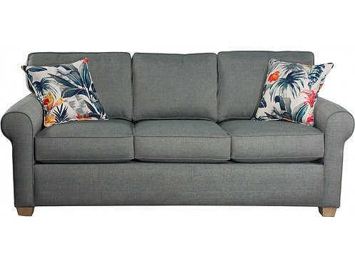 Capris S400 Sofa / Couch (Fully Customizable)