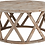Thumbnail: Round X Coastal Coffee Table