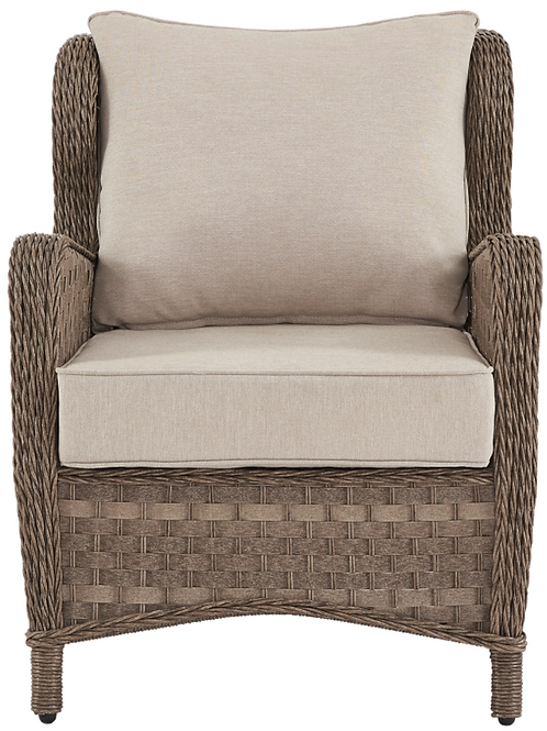 ClearRidge Seating Lounge Chair