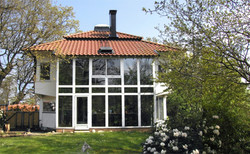 Det Sagolika Huset
