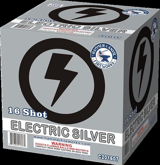ELECTRIC SILVER 16 SHOT