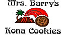 Logo Template Kona Cookies (Color Logo T