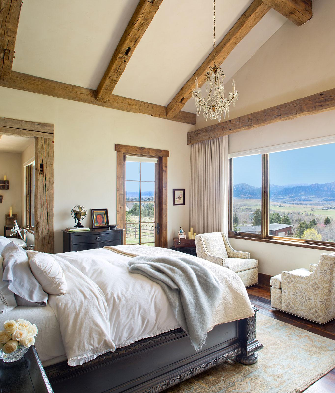 Boulder County Ranch - Bould