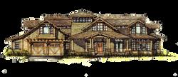 Eagle Ranch Residence- Eagle, CO