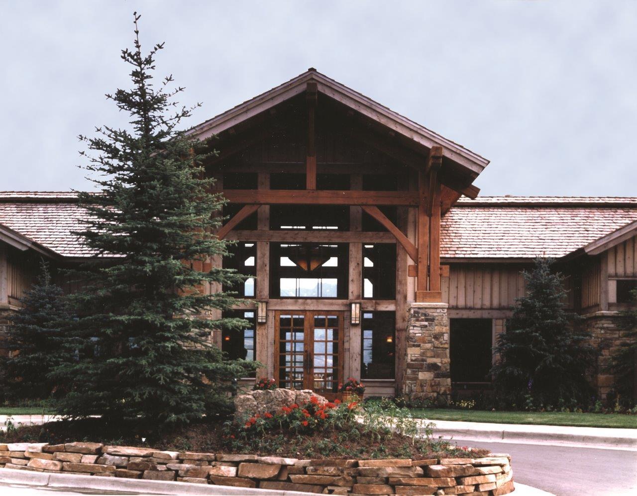 Valley Club - Cordillera, Colorado