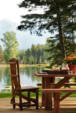 Heritage Cabin -Swan Valley, Montana