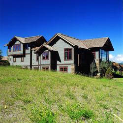 GreyHawk Enclave - Edwards, CO