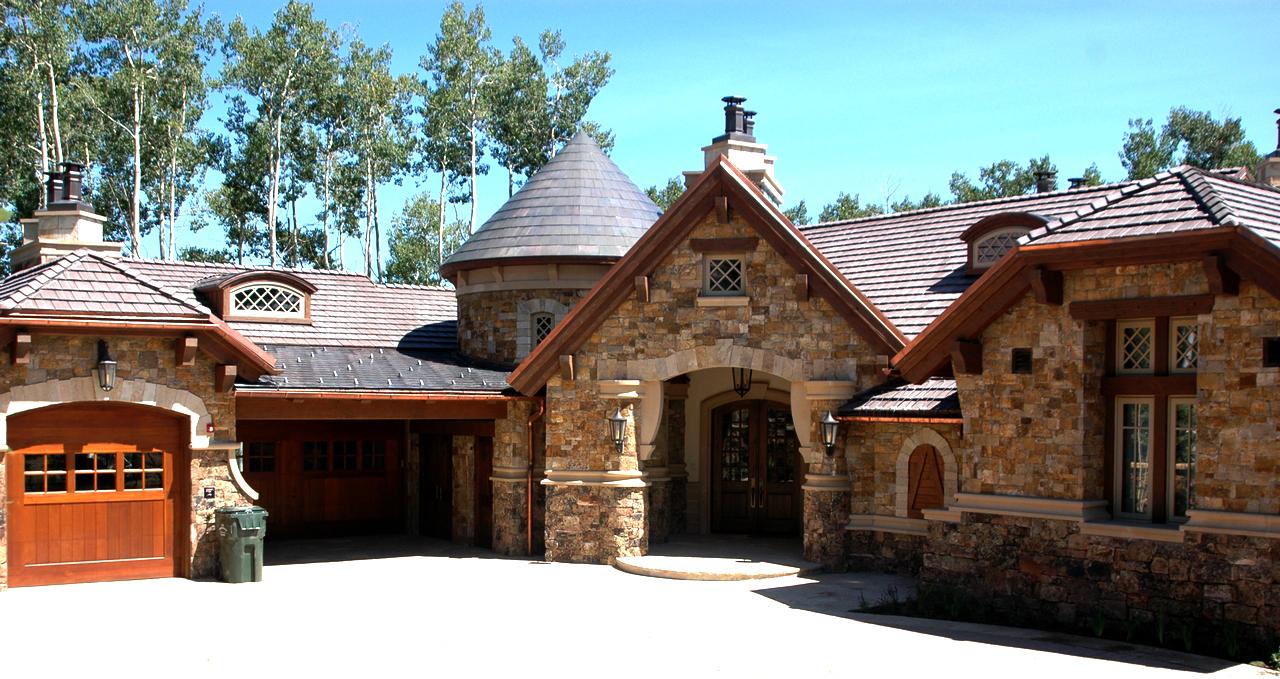 Le Maison Bergman -  Strawberry Park