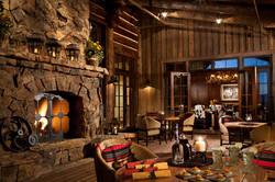 Trail Head Lodge - Saratoga, Wyoming