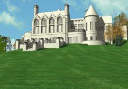 Castle Roberson -  Greenville, SC