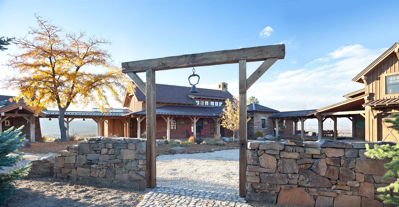 Boulder County Ranch - Boulder - CO
