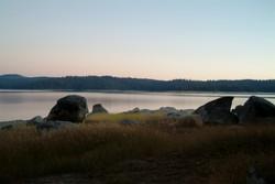 McCaffrey -  Shaver lake, CA