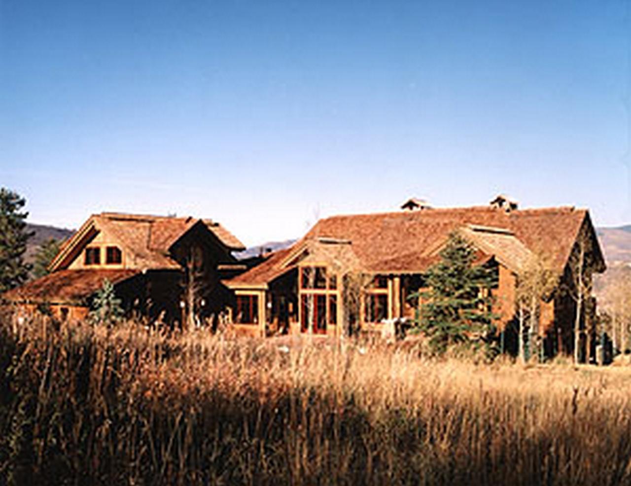 Cordillera Sanctuary - Edwards, CO