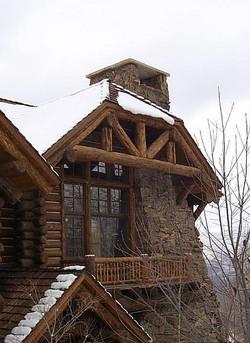 Bachelor Gulch Residence - Beaver CO