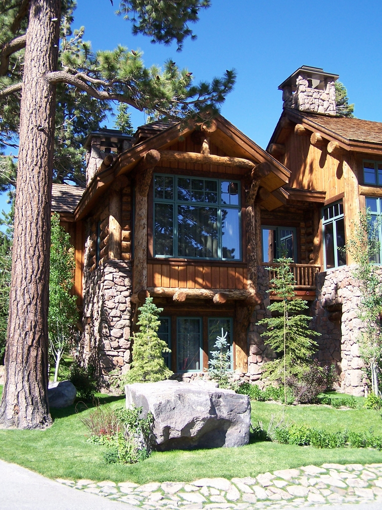 Rossi Residence - Mammoth Lakes, CA