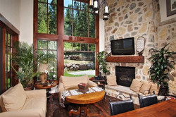 Red Draw Residence - Cordillera , CO