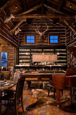 Maghee Lodge - Saratoga, Wyoming