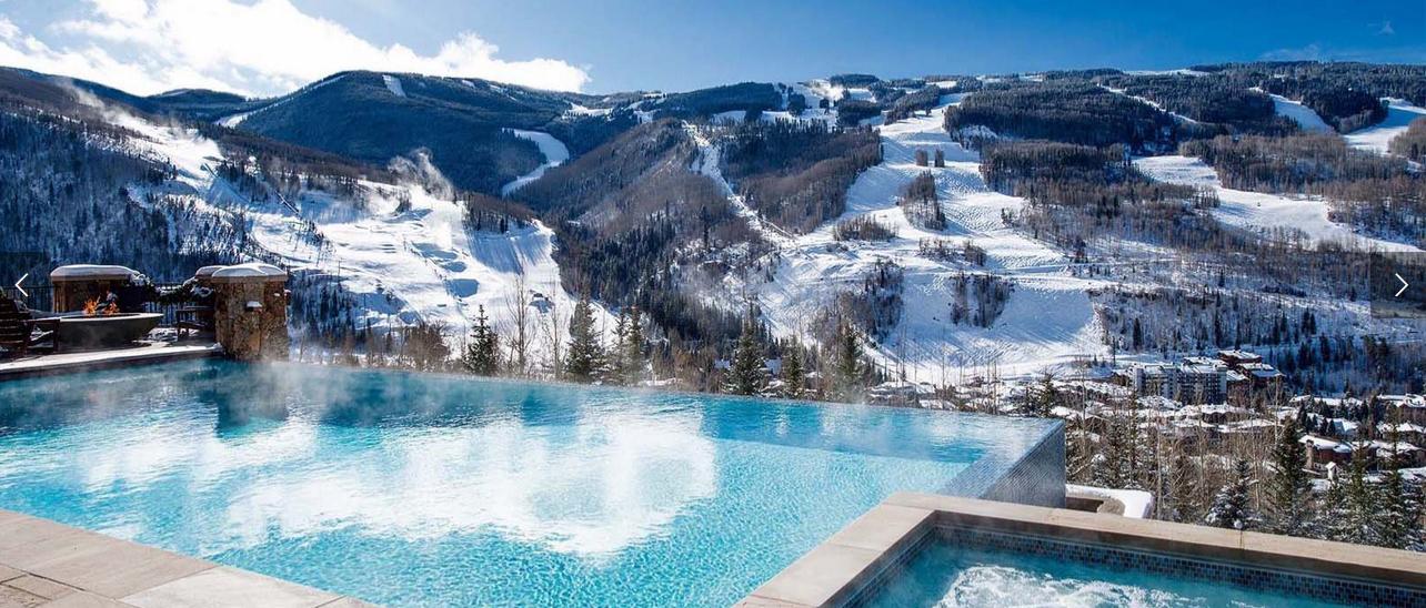 Vail Ski Getaway - Vail, CO