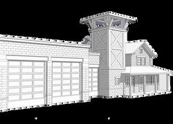 Glenwood Firestation - Colorado
