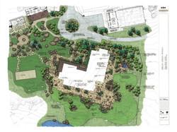 BCR Masterplan - Saratoga, WY