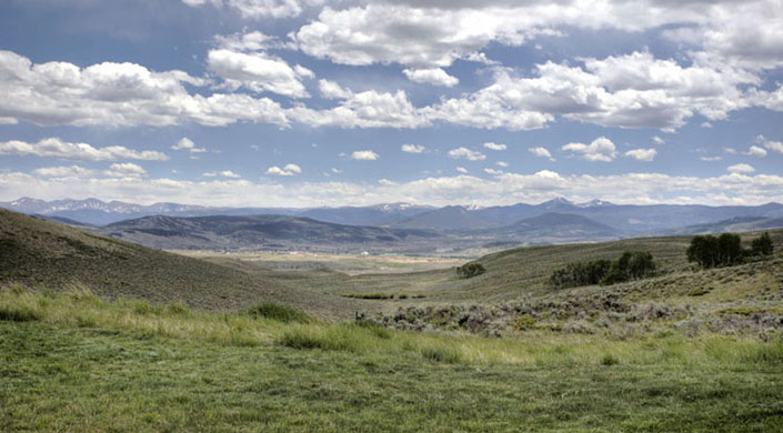 Purple Sage Ranch - Granby, CO