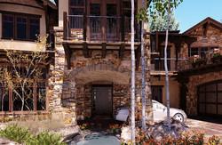 Ptarmigan Road Residence - Vail CO