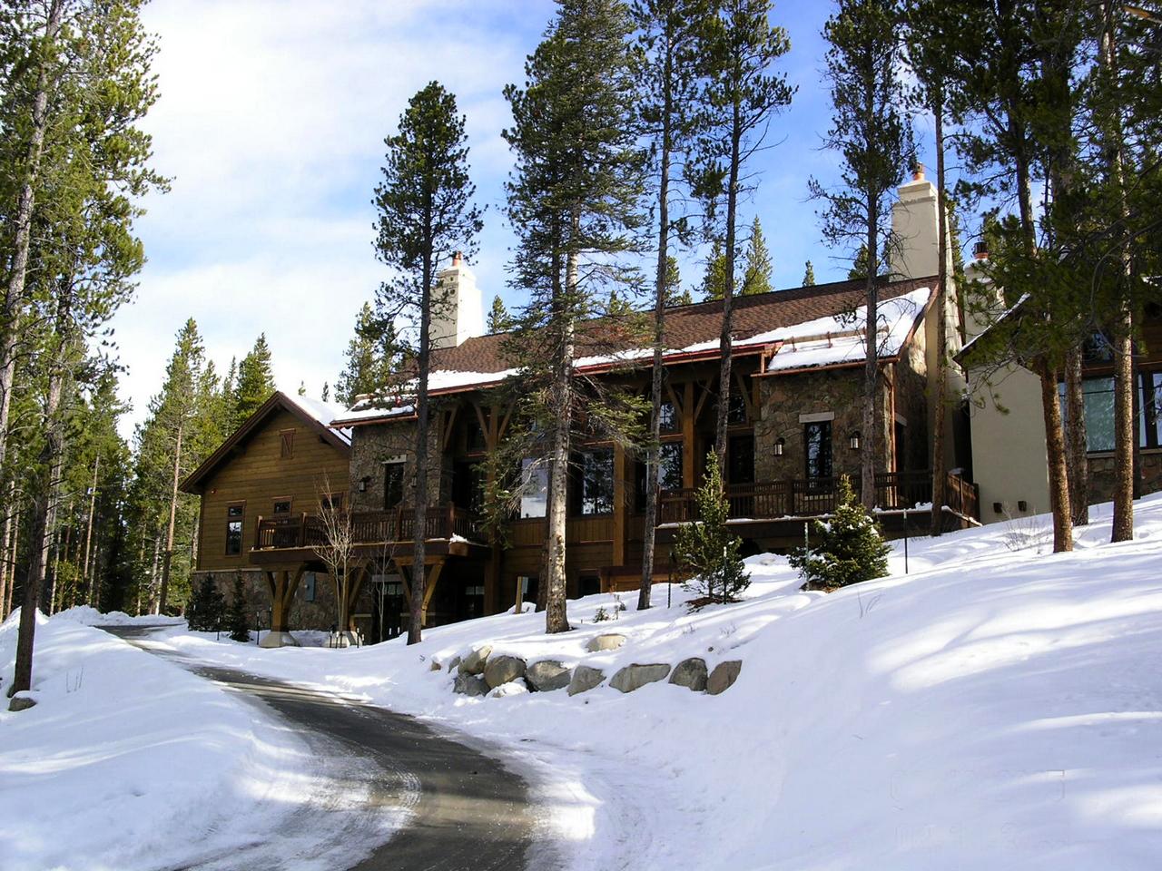 Highlands Res - Breckenridge, CO
