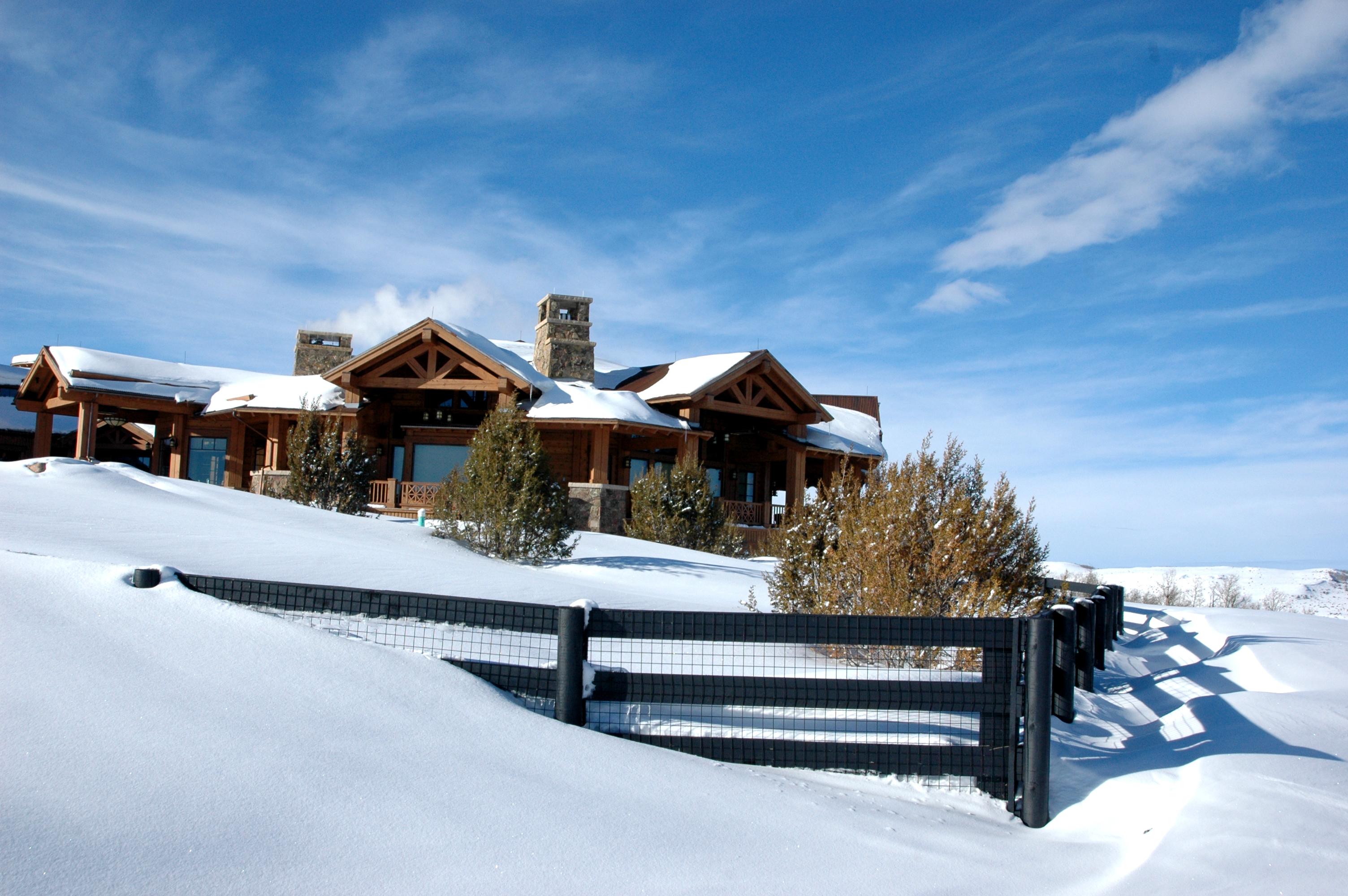 Diamond Star Ranch, Colorado