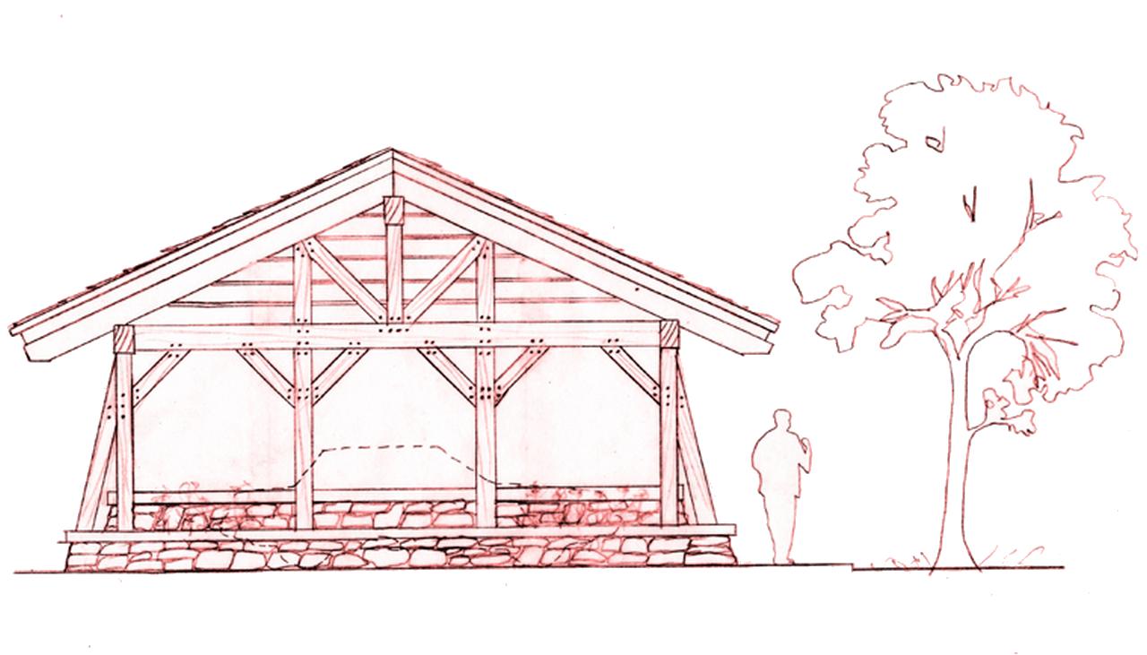 The Curahee Lodge - Toccoa, Georgia