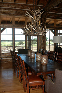 BCR Owners Cabin - Saratoga, Wy