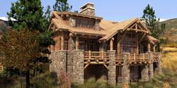 Harrer -  Mammoth Lakes, CA
