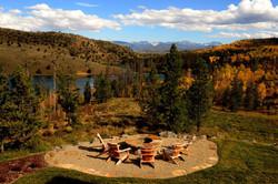 C Lazy U Ranch  - Granby, CO