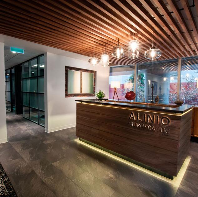 Alinio Chiropractic and Massage